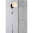 Silk Fat modern wall lamp