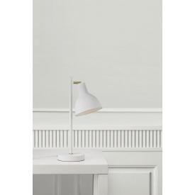 Stylowa Lampa sufitowa miedziana Peri do salonu o ciekawym kształcie. Styl retro.