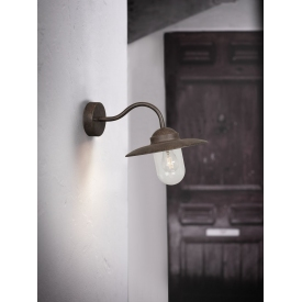 Boid Double wall lamp