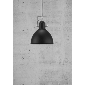 Droopy Led pendant lamp