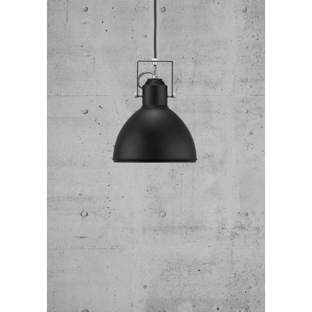 Lampa wisząca Droopy 9 Led Lucide