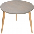 Paris Back insp. Tolix Galvanized Chair