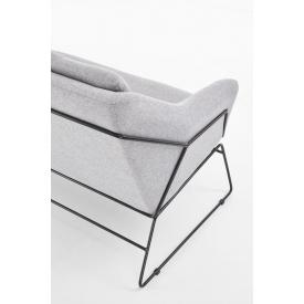 Funkcjonalna minimalistyczna lampa stołowa Dani Led