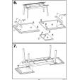 Fotel obrotowy Loop