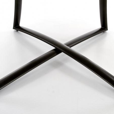 stelaż/podstawa metalowa Styl nowoczesny.