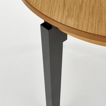 Krzesło Alma z tworzywa