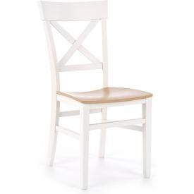 Tapicerowane wygodne krzesło Yoko