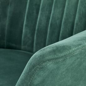 Stylowa Lampa wisząca druciana Coriolis 24 Brilliant do salonu. Kolor czarny, Styl nowoczesny.