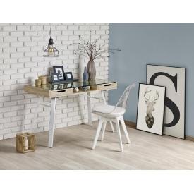 Stylowy Reflektor sufitowy Coco Markslojd do salonu. Kolor biały. Styl nowoczesny.