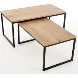 Tapicerowane krzesło DSW Pico D2.Design do jadalni. Kolor: brązowy, grafitowy, podstawa drewniana. Styl inspirowane, 299,00 PLN.