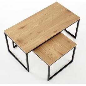 Tapicerowane krzesło DSW Dark Pico do jadalni