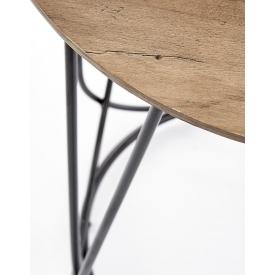 Stylowa biała lampa stołowa Bonjo S