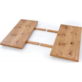 Biały kwadratowy stół Sigma