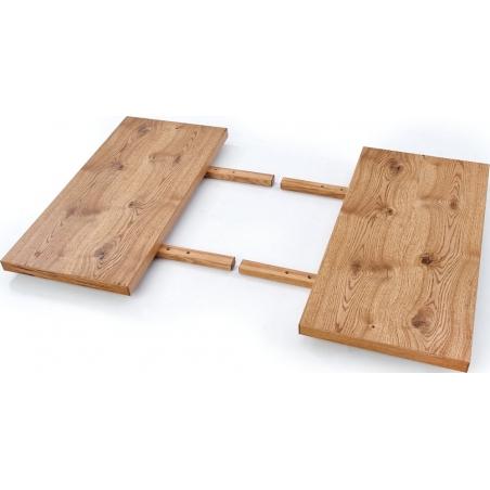 Krzesło metalowe Paris insp. Tolix D2.Design