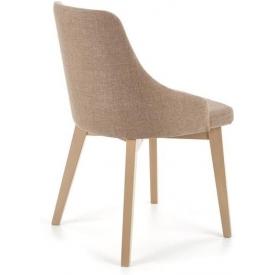 Metalowe krzesło Net Soft do jadalni