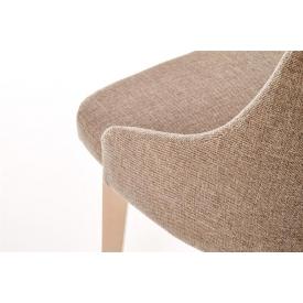 Designerskie krzesło Soft Star