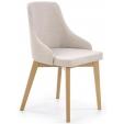 Tapicerowane krzesło Pablo