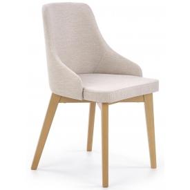 Tapicerowane krzesło Moon