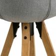 Lampa stołowa Omo