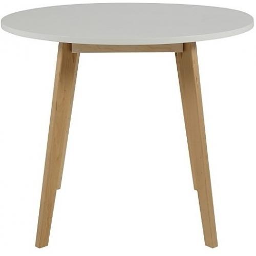 Lampa stołowa Glass CURVED