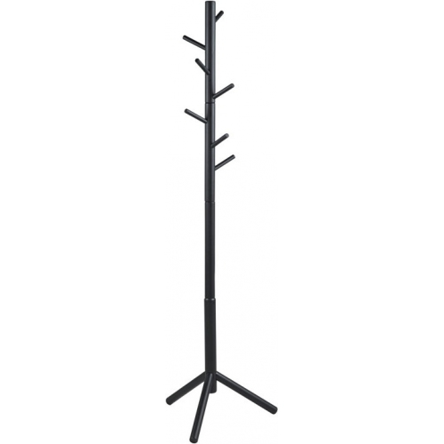 Bremen black coat stand Actona
