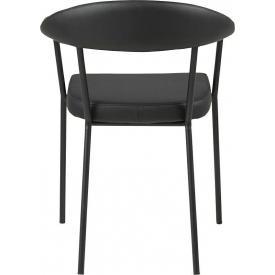 Designerskie Krzesło DSW White z tworzywa D2.Design do jadalni. Kolor żółty, niebieski, beżowy, biały, brązowy, ciemno zielony