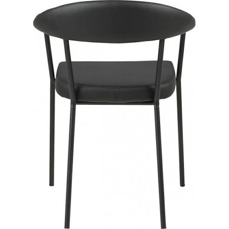 Krzesło DSW White z tworzywa
