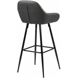 Krzesło DSW Duo White