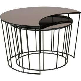Krzesło DSW Pattern black