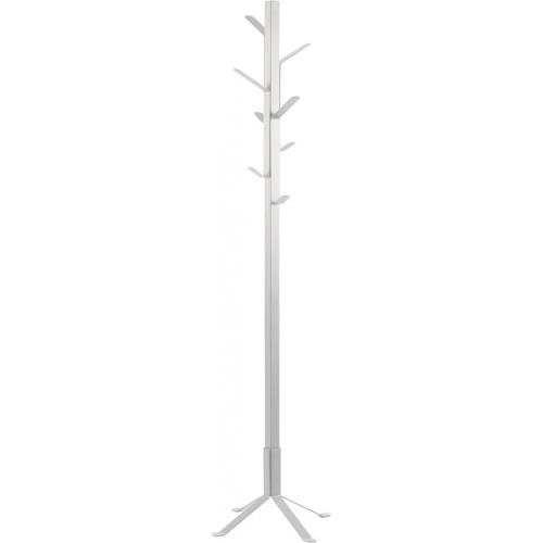 Vinson white metal coat stand Actona
