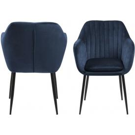 Krzesło Paris Wood Orzech Szczotkowany