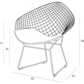 Dekoracja stołowa Tjusa E14