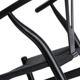 Stylowy Kinkiet zewnętrzny ścienny Front 26 DFTP. Jego kolor to czarny, biały a styl minimalistyczny.