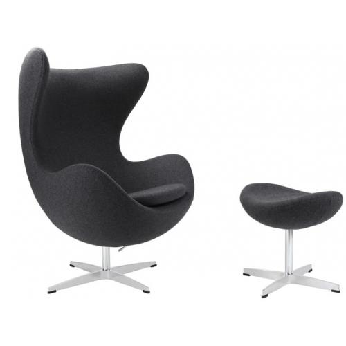 Shell Plus Chair