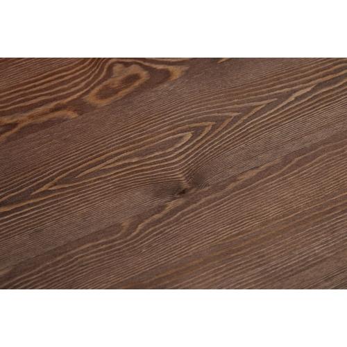 Paris Wood 65 walnut&yellow industrial bar stool D2.Design