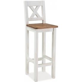Stylowa Betonowa lampa stołowa CONCRETE Trio do salonu. Kolor betonowy, Styl industrialny.