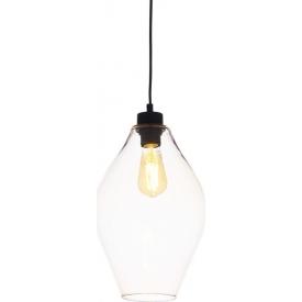 LAMPA SUFITOWA OFFICE CIRCLE BIAŁA