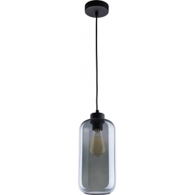 LAMPA SUFITOWA ALANO WHITE BIAŁA