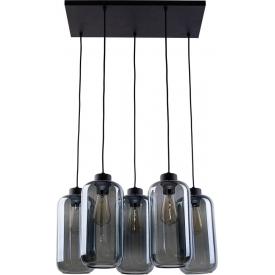 LAMPA SUFITOWA ALANO WHITE