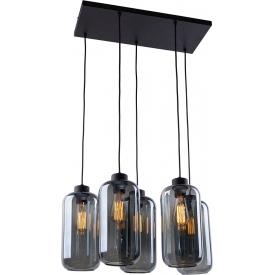 LAMPA WISZĄCA ORBITA BLACK