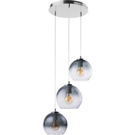 LAMPA WISZĄCA REFLEX BUBBLE TRANSPARENT
