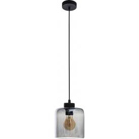 LAMPA WISZĄCA REFLEX ROMB TRANSPARENT