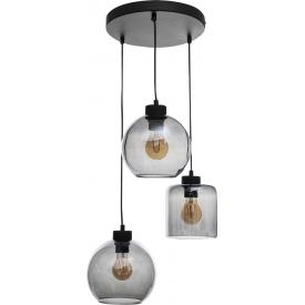 Kinkiet ścienny Relax New TK Lighting do sypialni. Kolor: biały, czarny w cenie 99,00 PLN. Styl klasyczny, 1 źródło światła.