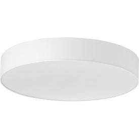 Stylowa Lampa stołowa druciana BRYLANT 18 TK Lighting do salonu. Kolor biały, szary, czarny, Styl industrialny.