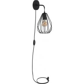 Stylowa Lampa wisząca Artos Colour III TK Lighting do salonu. Kolor multikolor, Styl klasyczny.