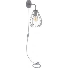 Stylowa Lampa wisząca Artos Colour V TK Lighting do salonu. Kolor multikolor, Styl klasyczny.