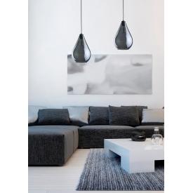 Industrialna LAMPA WISZĄCA LOFT 33 TK Lighting do kuchni. Kolor: biały, czarny w cenie 275,00 PLN.