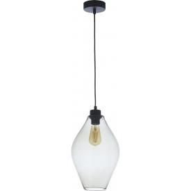 Stylowa Lampa sufitowa skandynawska Aida IV TK Lighting do salonu. Kolor biały.