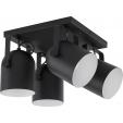 Plafon druciany ALANO III TK Lighting