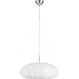 Designerski Fotel Jajo EcoLeather D2.Design do salonu. Kolor biały, szary, ciemno niebieski, ciemny brąz, brązowy, czarny